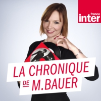 Logo of the podcast La chronique de Mélanie Bauer 20.12.2017