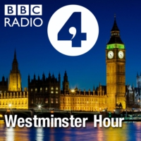 Logo du podcast Westminster Hour 15 July 2018