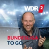 Logo of the podcast WDR 2 Bundesliga To Go