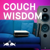 Logo of the podcast Couch Wisdom