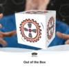 Logo of the podcast Out of the box