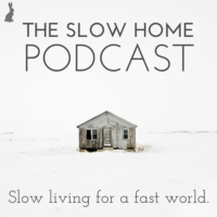 Logo du podcast Self-care: A Slow Living Deep-Dive