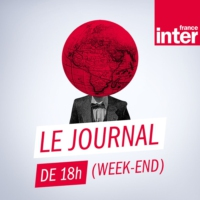 Logo of the podcast Le journal de 18h du week-end du samedi 03 août 2019