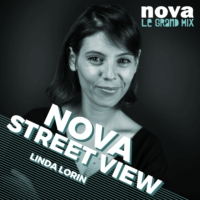 Logo of the podcast Radio Nova - Nova Street View