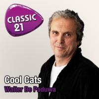Logo of the podcast Cool Cats - 14/05/2016