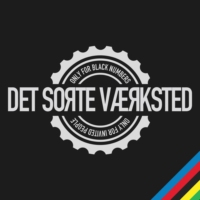Logo du podcast Mo & Co. - Det Sorte Værksted