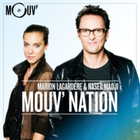 Logo du podcast Mouv' Nation