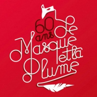 Logo of the podcast 60ans-Bory et Charensol-L'empire des sens (Le masque et la plume)
