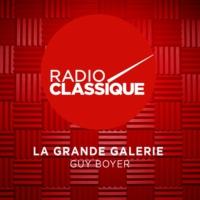 Logo of the podcast La Grande Galerie de Radio Classique