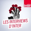 Logo of the podcast Les interviews d'Inter