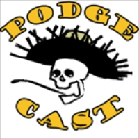 Logo du podcast TPC 152: The Podge Cast