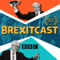 Logo of the podcast Brexitcast