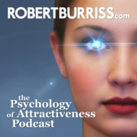 Logo du podcast The Psychology of Attractiveness Podcast