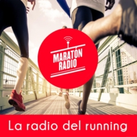 Logo of the podcast Maratón Radio