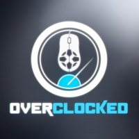 Logo of the podcast IGN Overclocked