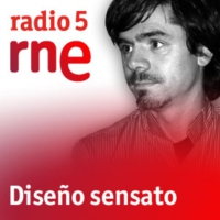 Logo du podcast Diseño sensato - Mobile marketing - 15/01/12
