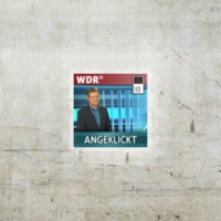 Logo of the podcast Angeklickt: 24.07.2015, Windows 10