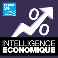 Logo of the podcast INTELLIGENCE ÉCONOMIQUE