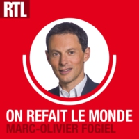 Logo du podcast RTL - On refait le monde