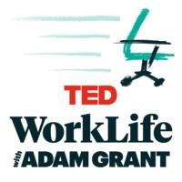 Logo du podcast WorkLife with Adam Grant