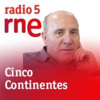 Logo du podcast Cinco continentes - El gabinete de May, Rusia-EEUU y el Mar de China - 14/07/16