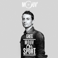 Logo of the podcast Mouv' On Sport