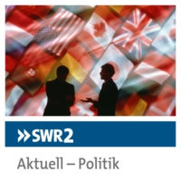 Logo of the podcast SWR2 Aktuell: Nordkorea stoppt Atomwaffentests