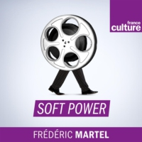 Logo of the podcast Le soft power de la mode