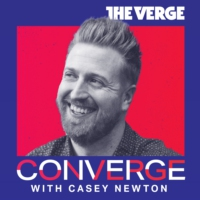 Logo du podcast Converge with Casey Newton
