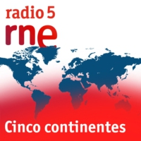 Logo du podcast Cinco continentes - 72 países castigan la diversidad sexual