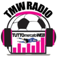 Logo du podcast TMWRadio