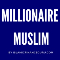 Logo of the podcast Millionaire Muslim