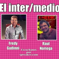 Logo of the podcast Pistas de EL INTER/MEDIO