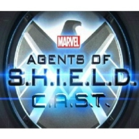 Logo of the podcast Agents Of Shieldcast
