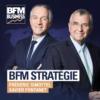 Logo du podcast BFM Stratégie