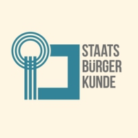 Logo of the podcast Staatsbürgerkunde