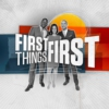 Logo du podcast First Things First
