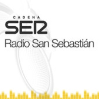 Logo of the podcast San Sebastián, de cine