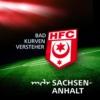 Logo of the podcast Badkurverversteher – der MDR SACHSEN-ANHALT HFC-Podcast