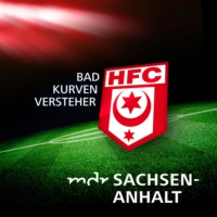 Logo of the podcast Badkurvenversteher  – der HFC-Podcast