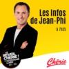 Logo of the podcast Les Infos Incroyables de Jean-Phi