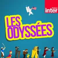Logo du podcast Les odyssées