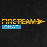 Logo of the podcast Fireteam Chat: IGN's Destiny Podcast