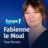 Logo du podcast Tout terrain - Fabienne Le Moal