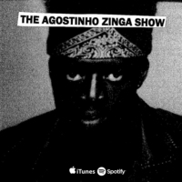 Logo of the podcast The Agostinho Zinga Show