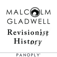 Logo of the podcast Revisionist History