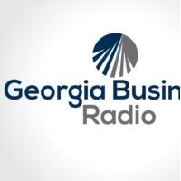 Logo of the podcast Georgia Business Radio