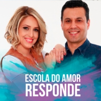 Logo of the podcast Podcast : Escola do Amor Responde