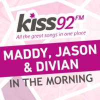 Logo of the podcast 21/09/20 - Maddy and Divian in the Morning (#641)
