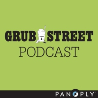 Logo du podcast Grub Street Podcast